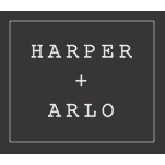 Harper and Arlo
